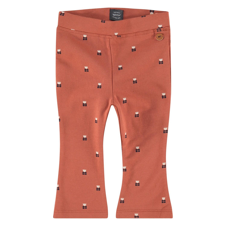 Babyface Girls Burnt Orange Sweatpants 74