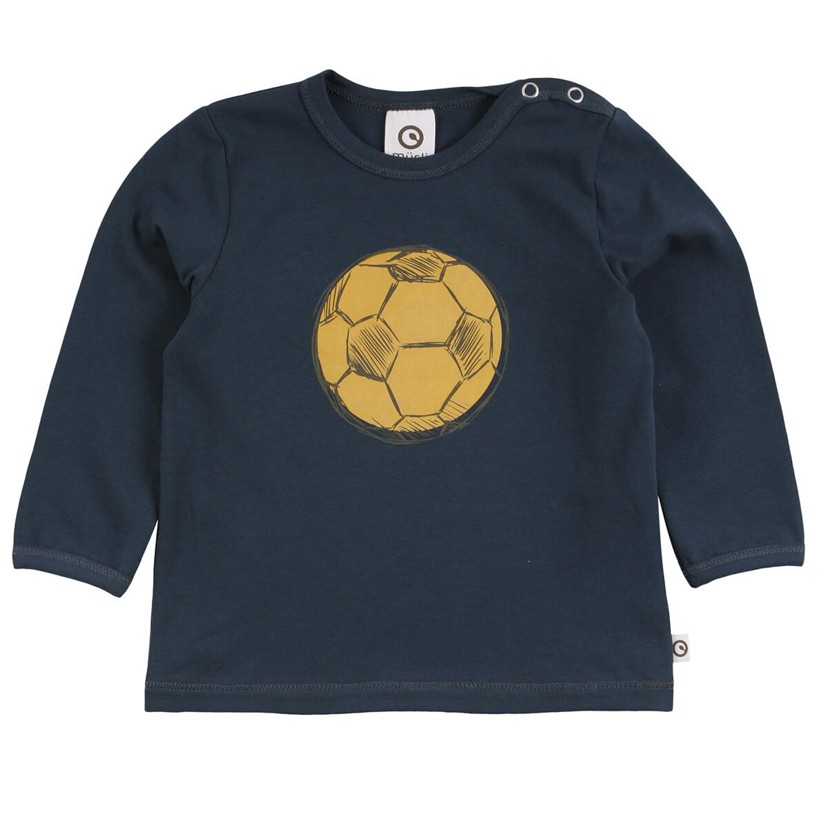 Musli Baby Boys Midnight Ball T-Shirt