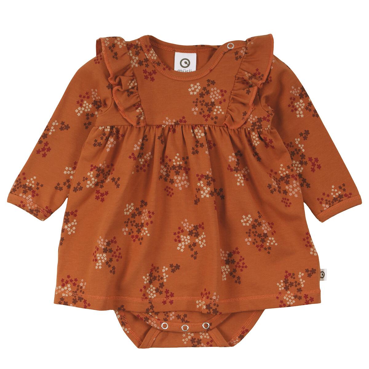 Musli Baby Girls Bombay Flora Body Dress