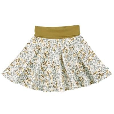 Fred's World Girls Buttercream Botany Skirt