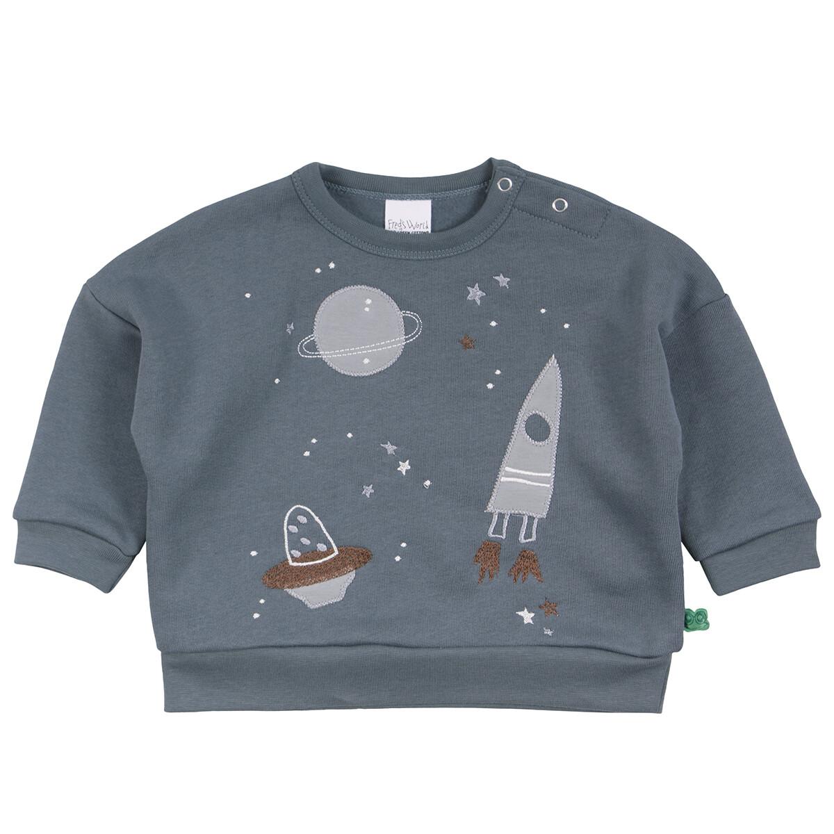 Fred's World Baby Boy Astro Sweatshirt