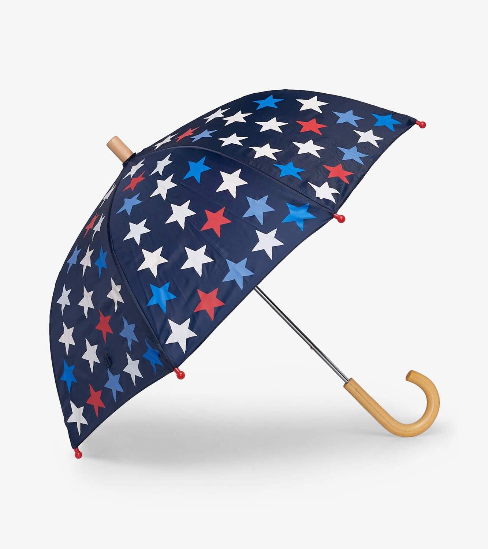 Hatley Linework Dinos Color Changing Umbrella