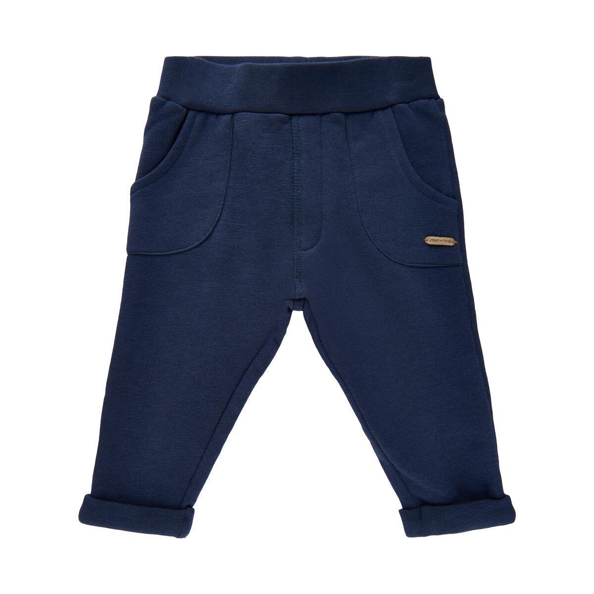 Minymo B-Boy Dark Navy Sweat Pants 111570