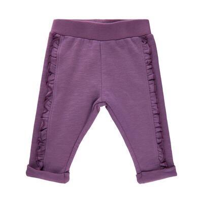 Minymo B-Girl Grape Jam Pants Sweat 111566