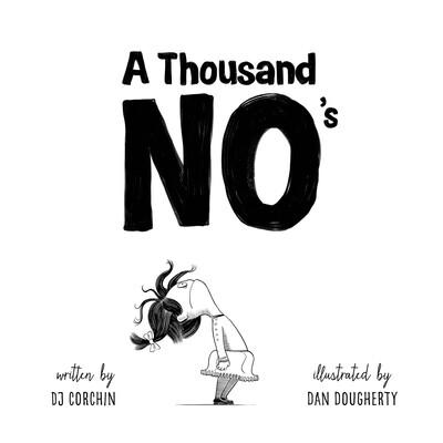 A Thousands No's Book