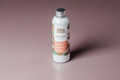 Масло кокосовое холодного отжима (150 мл)