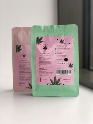 Органический конопляный чай (30 гр.)