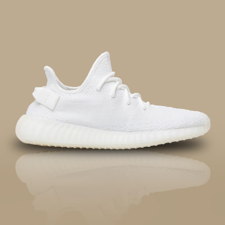 Adidas Yeezy Boost 350 V2 Сrеаm Whіtе