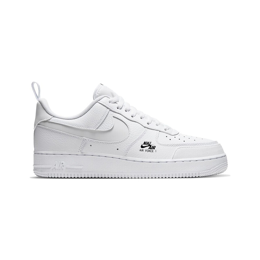 Nike Air Force 1 Low White Grey Fog