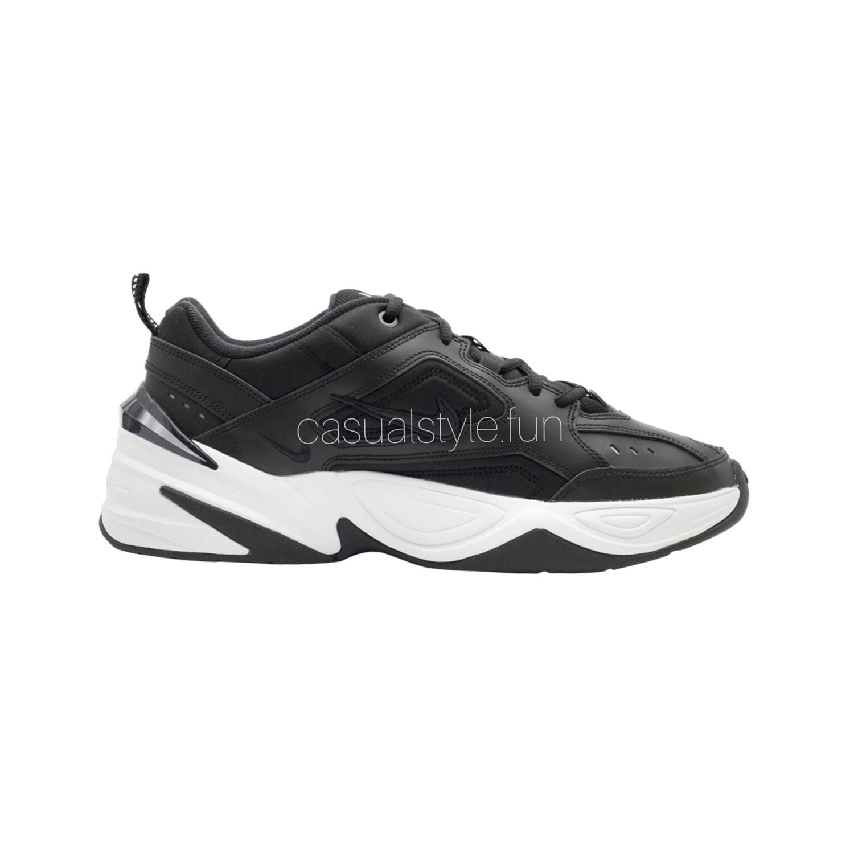 Nike M2K Tekno чёрный