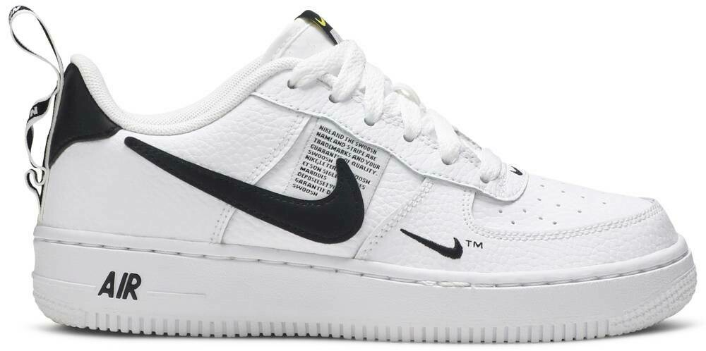 Nike Air Force 1 LV8 Utility GS Overbranding