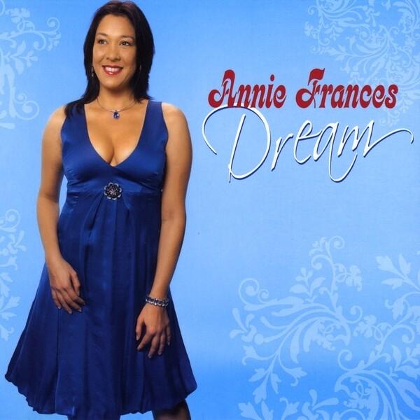 Annie Frances - Dream CD