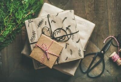 Geschenkkarte - Gutschein