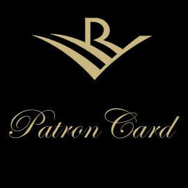 Patron Card 00006