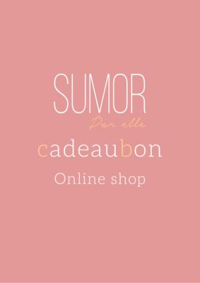 Cadeaubon digitaal (Online shop)