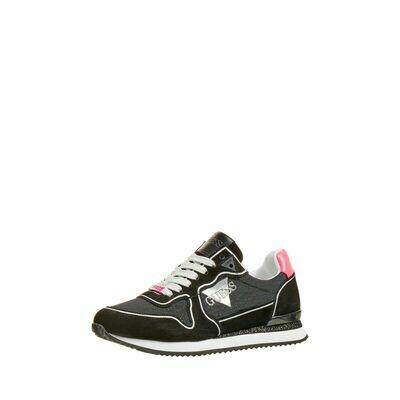 Ago sneaker Black/pink