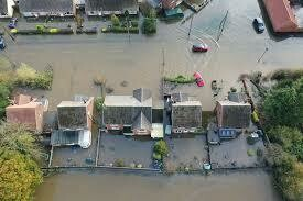 Flood Survery