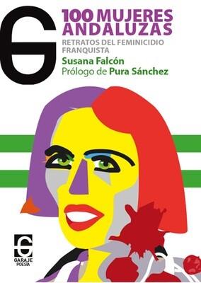 100 mujeres andaluzas