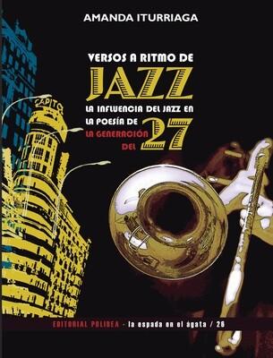 Versos a ritmo de jazz