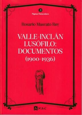 Valle-Inclán lusófilo