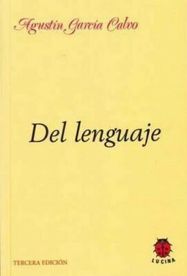 Del lenguaje