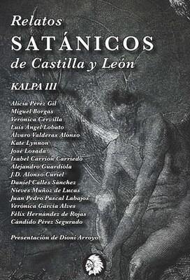Relatos satánicos de Castilla y León