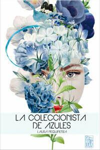 La coleccionista de azules