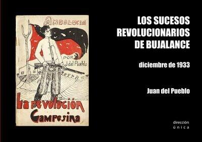 Los sucesos revolucionarios de Bujalance