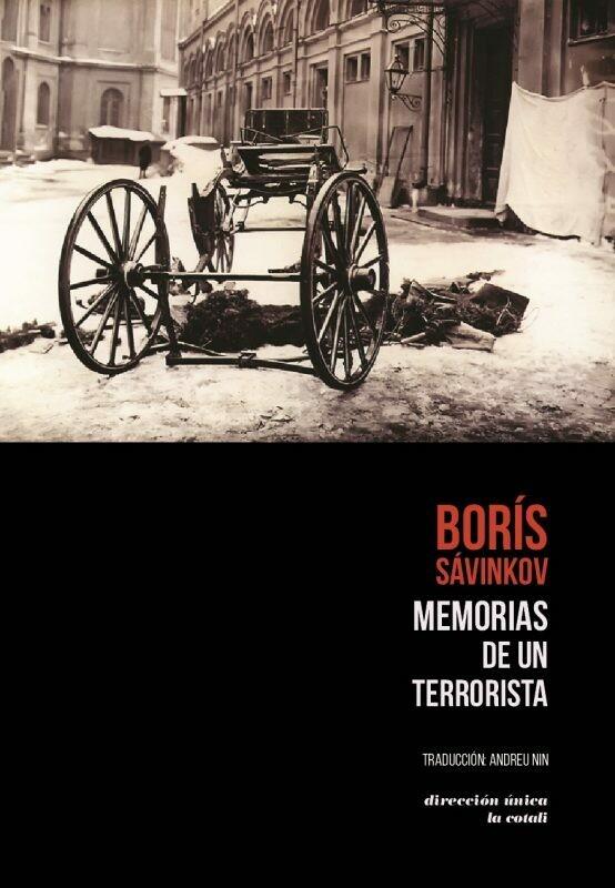 Memorias de un terrorista