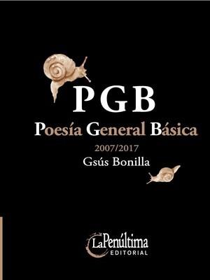 Poesía General Básica