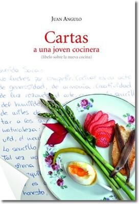 Cartas a una joven cocinera