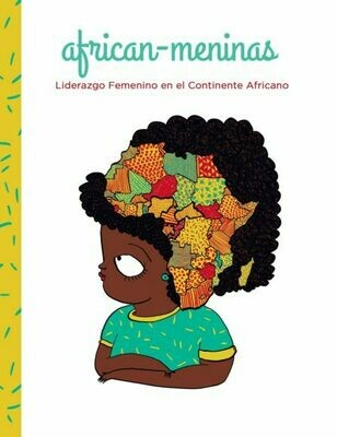 African-meninas