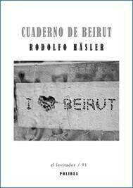 Cuaderno de Beirut