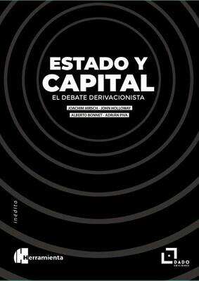 Estado y capital. El debate derivacionista