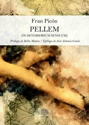 Pellem (in deversorium sensuum)