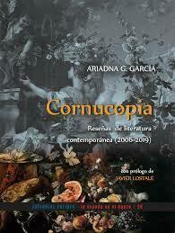 Cornucopia. Reseñas de literatura contemporánea (2006-2020)