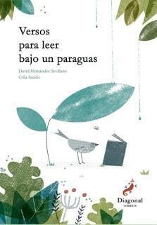 Versos para leer bajo un paraguas