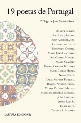 19 poetas de Portugal