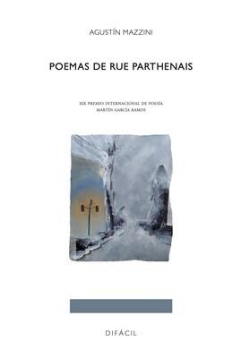 Poemas de Rue Parthenais
