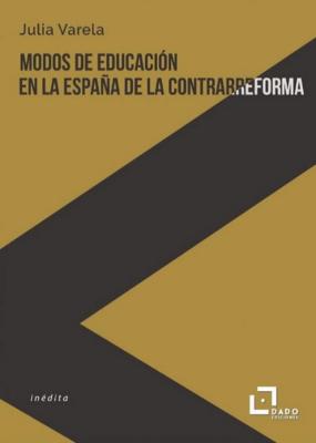 Modos de educación en la España de la Contrarreforma
