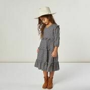 Raelynn Girls Dress