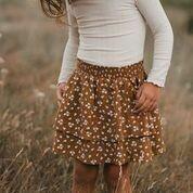 Roni Girls Skirt