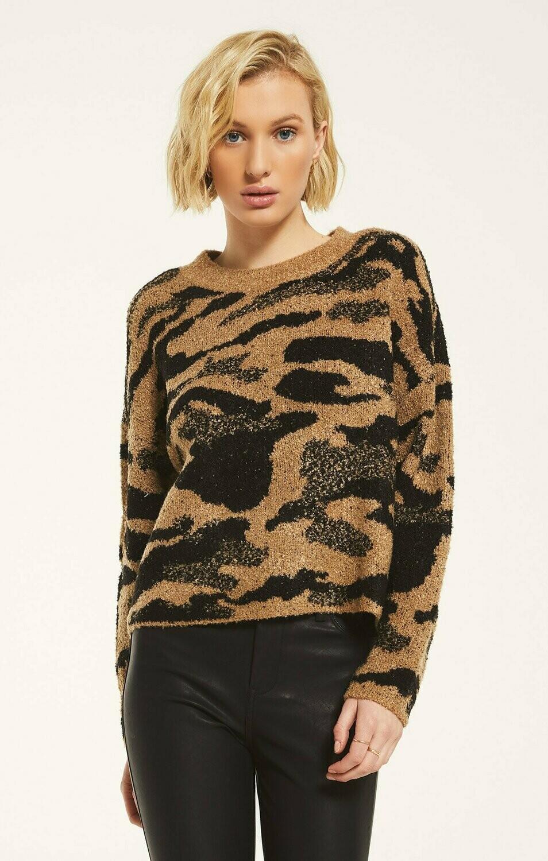Brooke Sweater