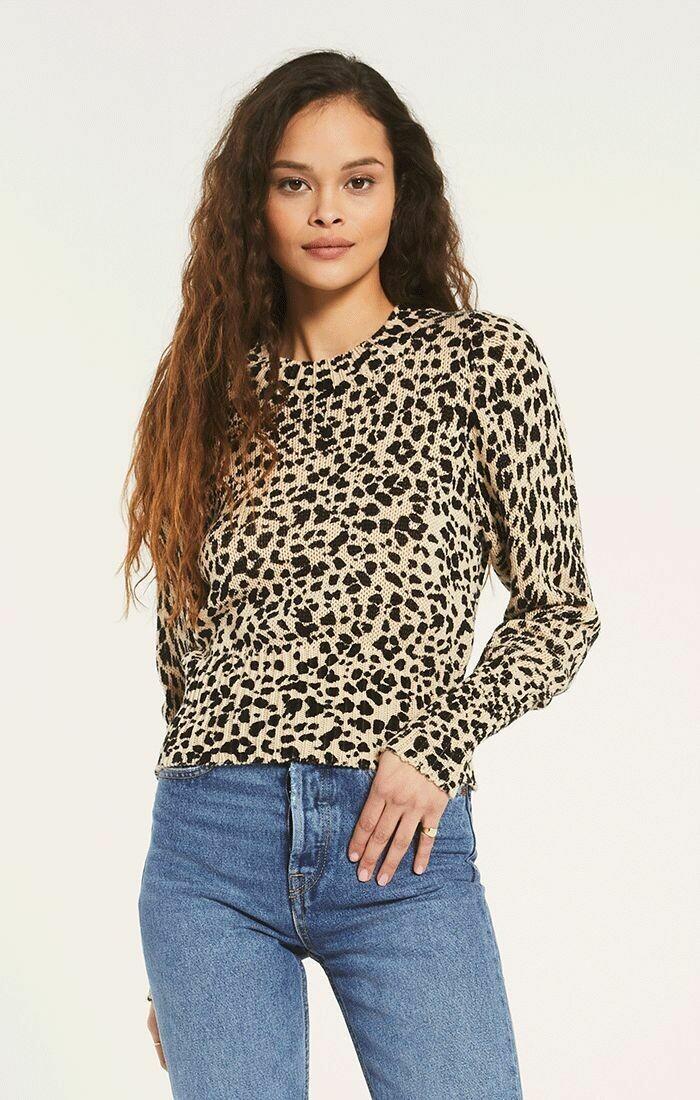 Callie Sweater