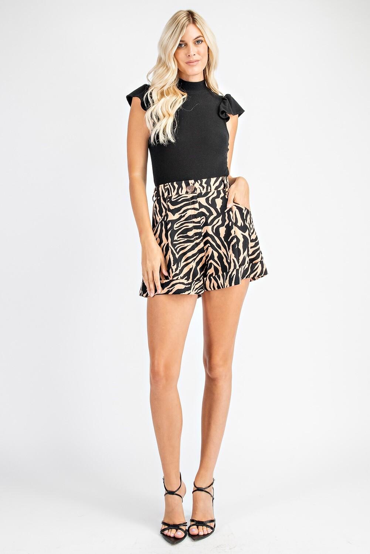 Valley Shorts