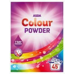 ASDA Colour Powder