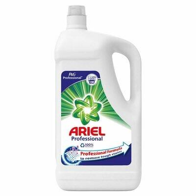 Ariel Laundry Liquid, 130 Washes