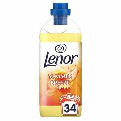 Lenor Fabric Conditioner, Summer Breeze