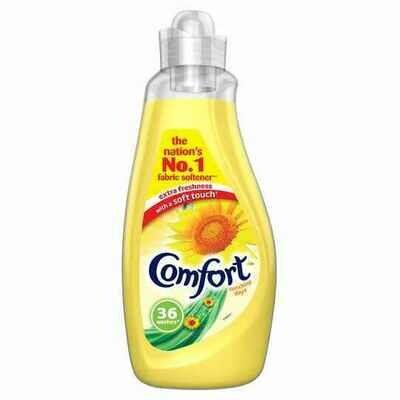 Comfort Fabric Conditioner, 36 Washes