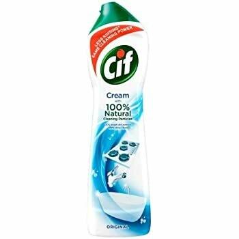 Cif Cream Multi-Purpose Cleaner - 500 ML